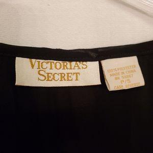 Victoria's Secret Intimates & Sleepwear - Vintage Victoria's Secret Sheer Nightgown P/S